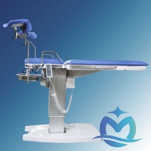 Кресло гинекологическое КГ-03 с электроприводом «Ока-Медик»