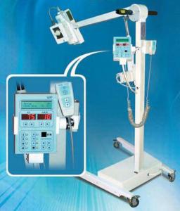 Аппарат рентгеновский диагностический переносной «12Л7-УР»