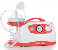 Отсасыватель хирургический Ca-Mi ASKIR 36 BR