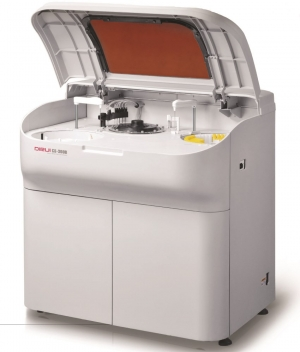 Биохимический автоматический анализатор CS-300B
