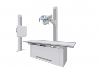 Цифровая рентгенографическая система DRE 140