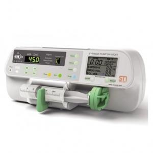 Насос инфузионный шприцевой SN-50C6T