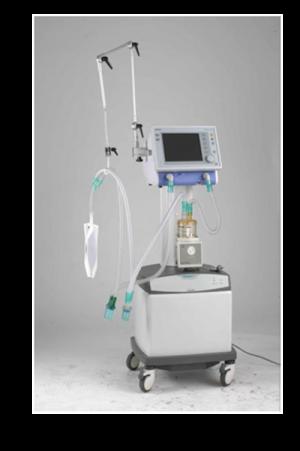 Аппарат искусственной вентиляции легких Shangrila 590