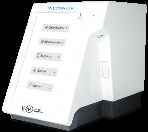 Гематологический анализатор V-Counter