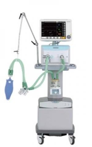 Аппарат искусственной вентиляции легких для взрослых, детей и новорожденных VT5230
