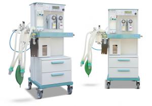 Аппарат для ингаляционной анестезии МК-1-1