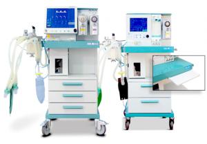 Аппарат для ингаляционной анестезии МК-1-2