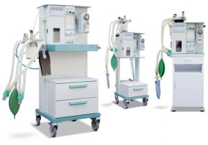 Аппарат для ингаляционной анестезии МК-1