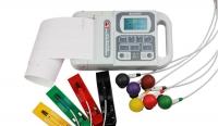 Электрокардиограф ЭК12Т-01-Р-Д с экраном 63мм