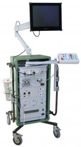 Мобильный эндохирургический комплекс КСТ-ЭХ