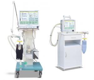 Аппарат искусственной вентиляции легких ВИАН-3 турбо