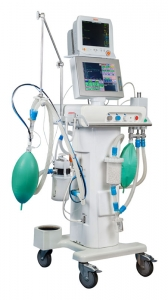 Наркозно-дыхательный аппарат Фаза-23