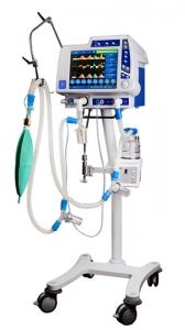 """Аппарат искусственной вентиляции легких высокого класса """"АВЕНТА-М"""""""