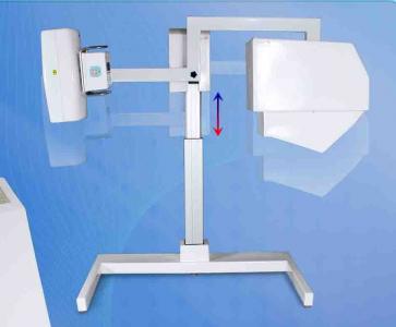 Цифровой рентгенодиагностический комплекс «ЦРДК-УР»