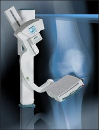 Система прямой рентгенографии AGFA DX-D 300