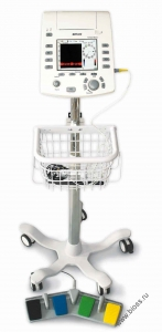 Аппарат для ультразвуковой терапии (проктологический) АНГИОДИН-Прокто