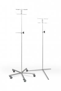 ШТАТИВЫ ДЛЯ ВЛИВАНИЙ(фиксированный на трех опорах / телескопический на трех опорах/ телескопический пятиопорный на колесах)