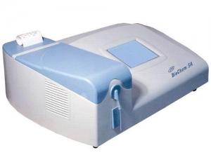 Биохимический анализатор BioChem SA (со встроенным термостатом)