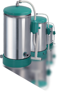 Аквадистилятор электрический ДЭ-10 М