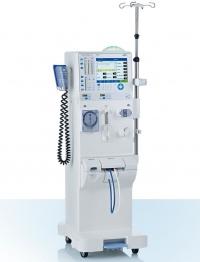 Аппарат для гемодиализа 4008S classix