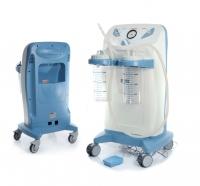 Портативный медицинский аспиратор CA-MI New Hospivac 400