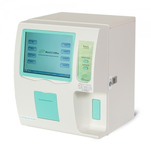 Гематологический анализатор MicroCC-20 Plus