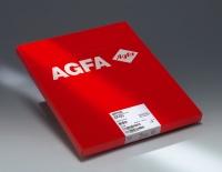 AGFA ORTHO CP-GU - зеленочувствительная рентгеновская пленка